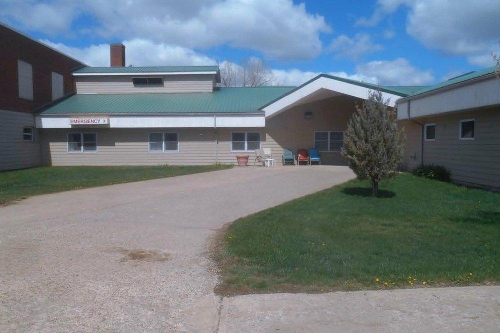 Garfield County Health Center Remodel