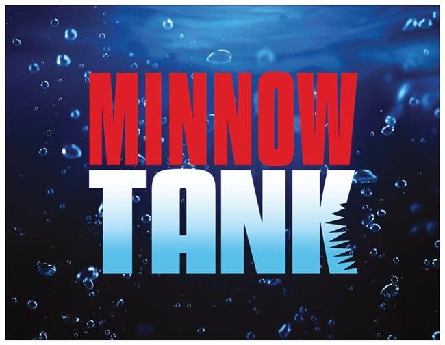 Minnow Tank